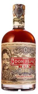 Rum invecchiato 7 anni Don Papa