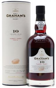Porto Tawny 10 Anni Graham's Port
