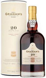 Porto Tawny 20 Anni Graham's Port