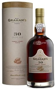 Porto Tawny 30 Anni Graham's Port