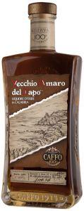 Ribeva del Centenario Vecchio Amaro del Capo Caffo