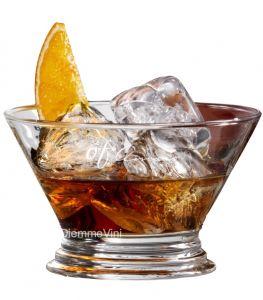 6 Bicchieri Amaro Of Bonollo