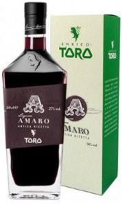 Antico Amaro Abruzzese Enrico Toro