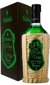 Centerba D'Abruzzo Liquore 70° Astuccio Enrico Toro