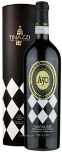 A 50 Amarone Della Valpolicella Docg 2012 Classico Riserva Tinazzi