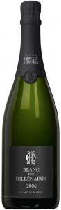 Champagne Blanc des Millénaires  2006 Charles Heidsieck