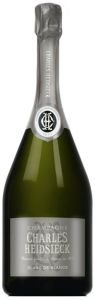 Champagne Blanc De Blancs Charles Heidsieck