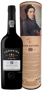 Porto 10 Years Old Tawny Ferreira