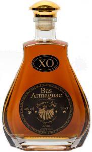 Bas Armagnac X.O. Decanter Domaine à Lafitte