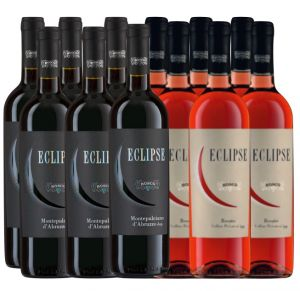 Degustazione 12 Bottiglie Abruzzo Nestore Bosco