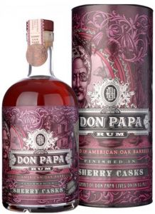 Rum Sherry Casks Limited Edition Don Papa