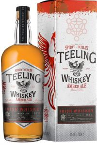Whisky Amber Ale Finish Teeling