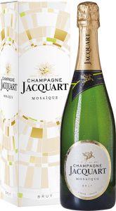 Champagne Mosaique Brut Jacquart