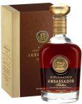 Rum Ambassador Selection Limited Diplomatico