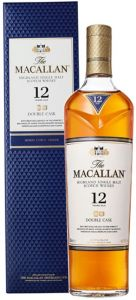 Single Malt Whisky 12 years Old Double Cask The Macallan
