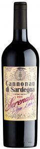 Cannonau di Sardegna Doc 2019 Silvio Carta