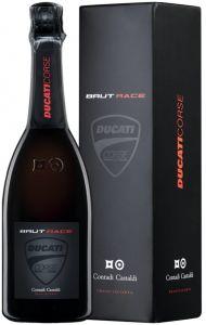 Franciacorta Docg Brut Race Ducati Corse Contadi Castaldi