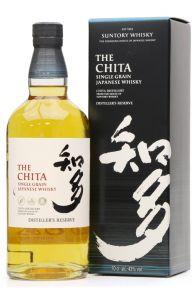 Whisky The Chita Single Grain Suntory