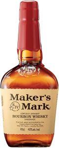 Bourbon Whisky Handmade Maker's Mark