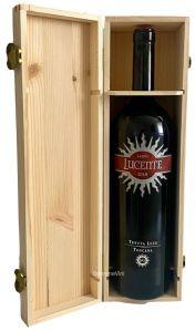 Magnum Lucente Toscana Rosso Igt 2018 Luce Della Vite