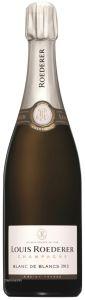 Champagne Etuis Blanc de Blanc 2013 Louis Roederer