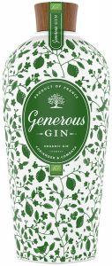 Gin Organic Biologico Generous