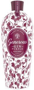 Gin Purple Generous