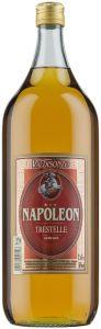 Liquore a base di distillato Trestelle lt. 2 Napoleon Chef