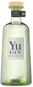 Yu Gin Relax & Refresch