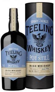 Whisky Single Pot Still Teeling