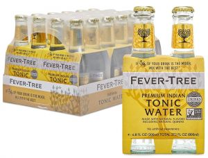 24 Indian Premium Tonic Water Fever-Tree