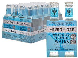 24 Tonic Water Mediterranean Fever-Tree