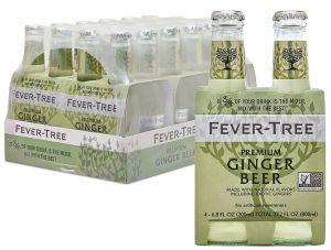24 Ginger Beer Fever-Tree