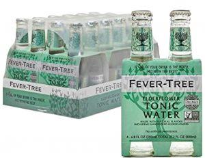 24 Elderflower Tonic Water Fever-Tree