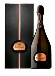 Champagne Grand Cru Cuvée Rosé Millesimato 1996 Dom Ruinart