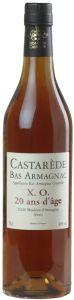 Bas Armagnac XO Millesimato 20 Anni Castarède