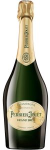 Champagne Grand Brut  Perrier Jouet