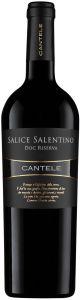 Salice Salentino Rosso Riserva Doc 2013 Cantele