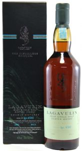 Scotch Whisky The Distillers Edition 1997 Lagavulin