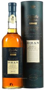 Scotch Whisky 2004 Doppia Maturazione in Botti di Sherry Montilla Oban