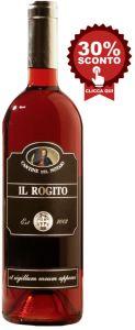 Il Rogito Rosato Igt. 2016 Cantine Del Notaio