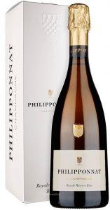 Champagne Royal Réserve Brut Philipponnat