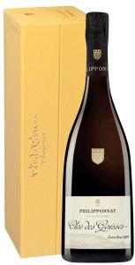 Champagne Millesimato Clos des Goisses 2009 Philipponnat