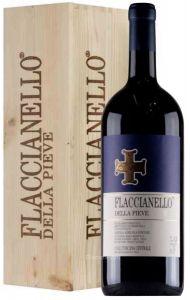 Magnum Flaccianello Della Pieve Bio Toscana Igt. 2017 Fontodi
