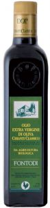 Olio Extra Vergine di Oliva Dop Bio Chianti Classico Fontodi