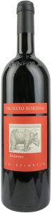 Barbaresco Vigneto Bordini Docg 2009 La Spinetta