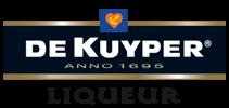 De Kuyper Sciroppi