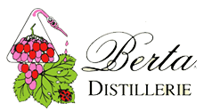 Grappa Berta Distillerie