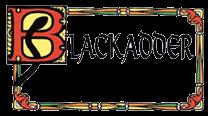 rum Blackadder