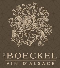 Boeckel vini alsazia